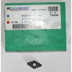 Inserto Carburo DCMT 11T308-MU (32.52) TN5020