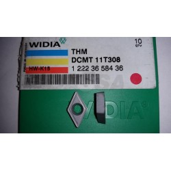Inserto Carburo DCMT 11T308 (32.52) THM