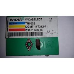 Inserto Carburo DCMT 11T312-41 (32.53) TN7025