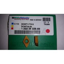 Inserto Carburo DCMT 11T312 (32.53) TN350