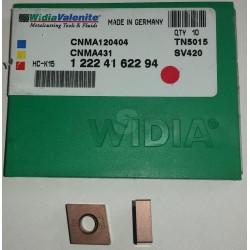 Inserto Carburo CNMA 431 (120404) TN5015