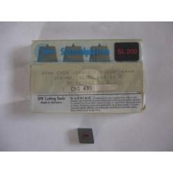 Inserto Ceramica CNGN 433 (120412) SL200