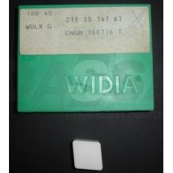 Inserto Ceramica CNGN 160716 T WDLX G
