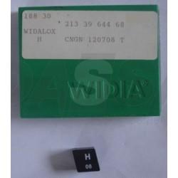 Inserto Ceramica CNGN 442 (120708) WDLX H
