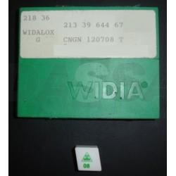 Inserto Ceramica CNGN 442 (120708) WDLX G