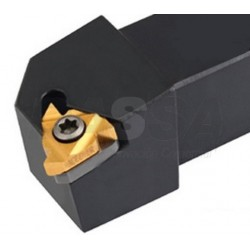 Porta Insertos Cuerdas SWR2525M16