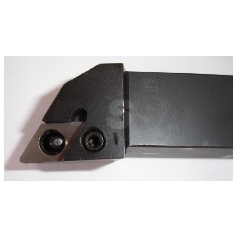 Porta Insertos D PDJNR2525M15-3