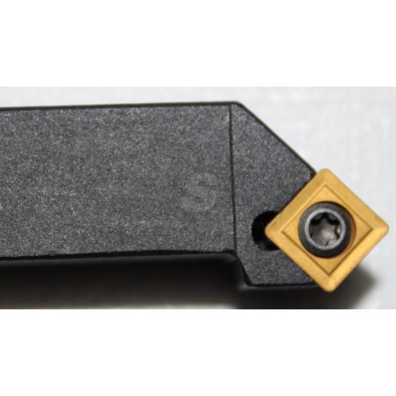 Porta Insertos S SSSCL1616H09
