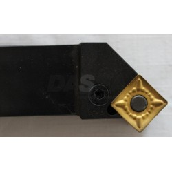 Porta Insertos S PSSNL2020K12