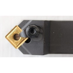 Porta Insertos S CSDNN2525M12