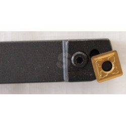 Porta Insertos S PSBNL2525M12
