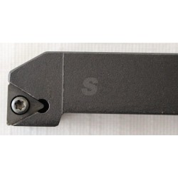 Porta Insertos T STFCR2020K16