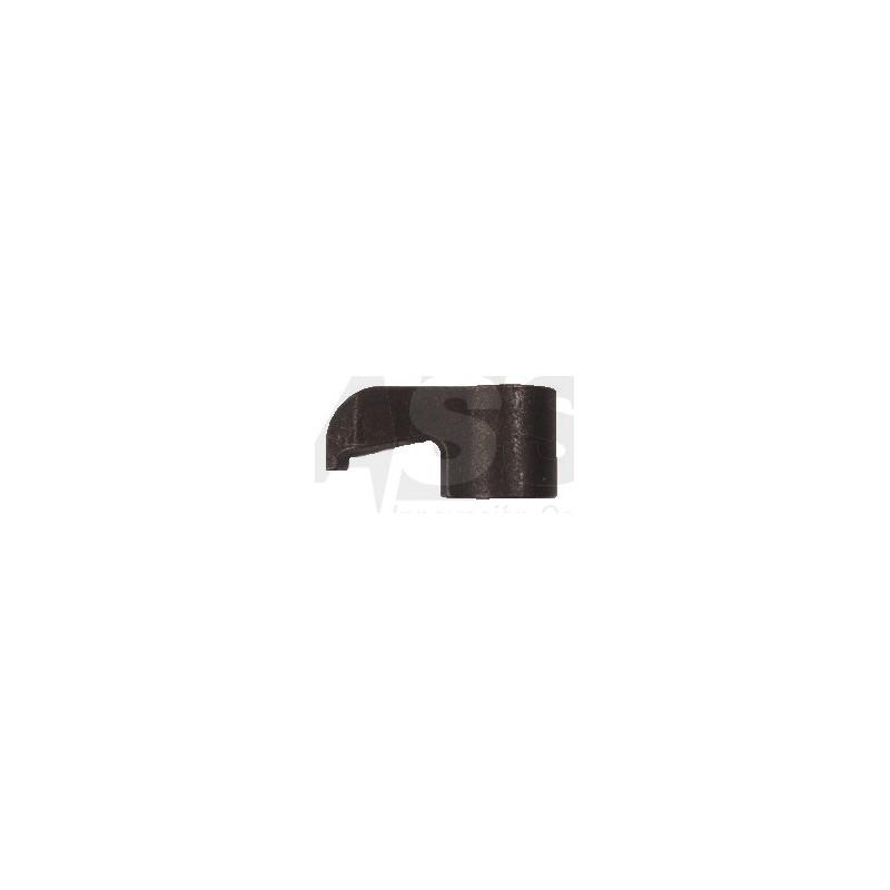 Grapa Clamp Porta Insertos MCL 2214 M-6 Izq.