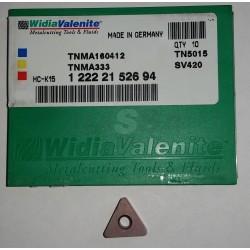 Inserto Carburo TNMA 333 (160412) TN5015