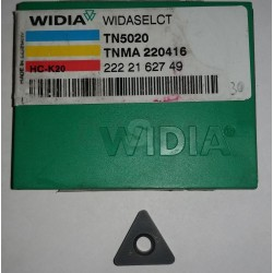Inserto Carburo TNMA 434 (220416) TN5020