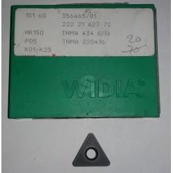 Inserto Carburo TNMA 434 (220416) HK150