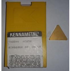 Inserto Carburo TNG 544 (270616) KC850