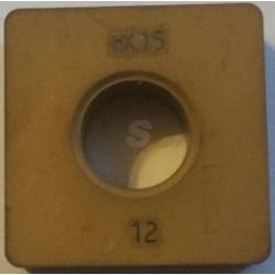 Inserto Carburo SNMA 643 (190612) HK15