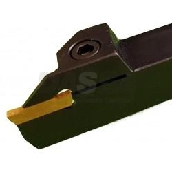 Porta Insertos Ranurado MGEHR 1616-3
