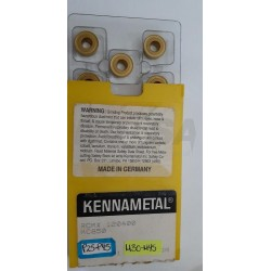 OFERTAS 2020!!! KENNAMETAL-RCMX120400